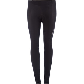 Gonso Sitivo Thermo Tights Pad Women, sitivo red